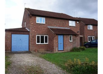 Thumbnail 2 bed semi-detached house to rent in Middlecroft Drive, York