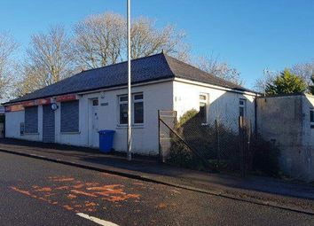 Thumbnail Commercial property for sale in Holmhead, Kilbirnie