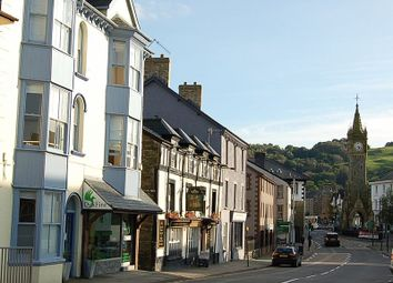 Thumbnail Studio to rent in Penrallt Street, Machynlleth