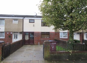 Thumbnail 3 bed town house for sale in Exeley, Whiston, Prescot