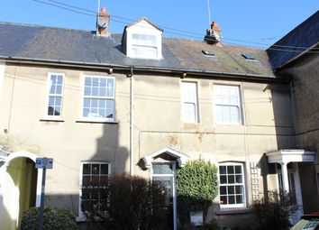 Thumbnail 3 bed terraced house for sale in Church Street, Hungerford