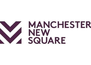 Thumbnail 1 bed flat for sale in The Linter Building, Manchester New Square