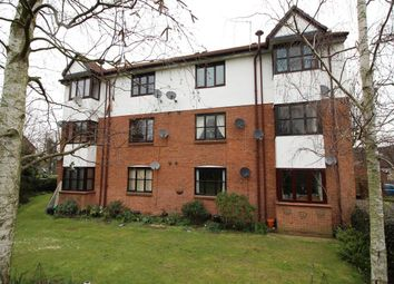 Thumbnail 1 bedroom flat to rent in Cooper Close, Greenhithe