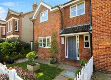 Thumbnail 3 bed semi-detached house for sale in College Road, Norwich