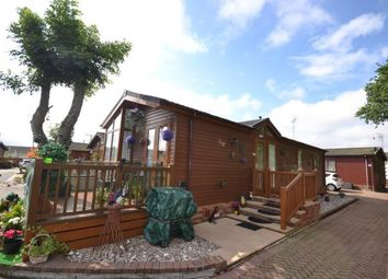 Thumbnail 2 bed bungalow for sale in Hayes Country Park, Battlesbridge, Wickford