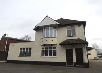 Thumbnail 1 bedroom flat to rent in Union Street, Bridgtown, Cannock