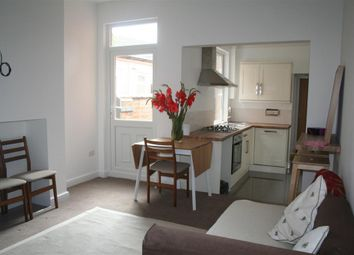 Thumbnail 5 bed terraced house to rent in Edward Street, Loughborough