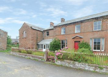 Thumbnail 4 bedroom detached house for sale in West View, Temple Sowerby, Penrith