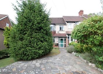 Thumbnail 3 bed semi-detached house for sale in Portnalls Close, Coulsdon, Surrey