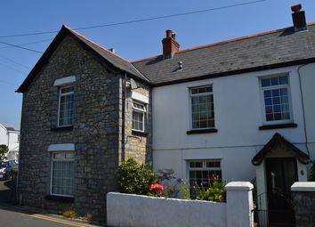 Thumbnail 3 bed cottage for sale in Colhugh Street, Llantwit Major