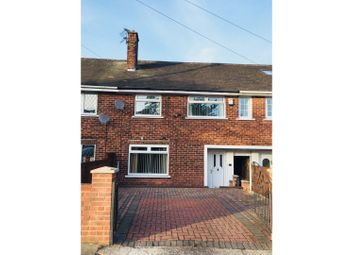 3 bed town house for sale in Wood Croft, Rotherham S61