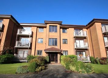 Thumbnail 3 bed flat for sale in Melbourne Court, Braidpark Drive, Giffnock, East Renfrewshire