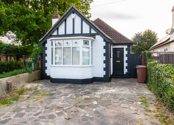 Thumbnail 2 bed bungalow for sale in Westbourne Grove, Westcliff-On-Sea