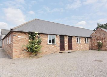 Thumbnail 2 bed bungalow to rent in 5 Hartledge Hill Farm, The Heath, Gloucester, Gloucestershire