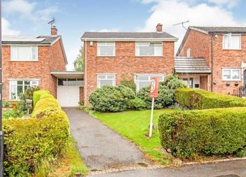3 bed link-detached house for sale in Chancet Wood Rise, Sheffield, South Yorkshire S8