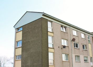 Thumbnail 3 bed flat for sale in 15 Arran Court, Stranraer
