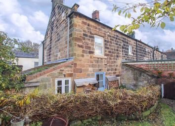Thumbnail 3 bed end terrace house for sale in North Road, Loftus, Saltburn-By-The-Sea