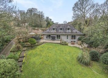 Thumbnail 4 bed detached house for sale in Castle Horneck, Penzance, Cornwall