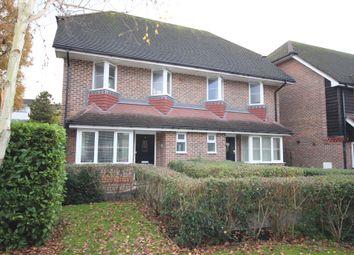 Thumbnail 2 bedroom property for sale in Bakers Meadow, High Street, Billingshurst