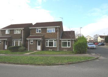 Thumbnail 3 bed detached house for sale in Owls Road, Verwood