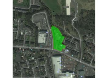 Thumbnail Land for sale in Development Opportunity, Falkirk Road, Linlithgow, West Lothian, Scotland