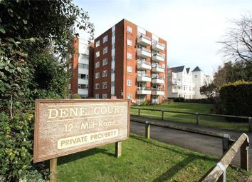 Thumbnail 2 bed flat for sale in Mill Road, Worthing, West Sussex