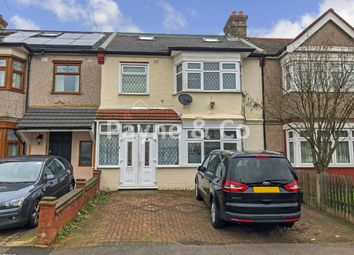 4 bed terraced house for sale in St Andrews Road, Ilford IG1