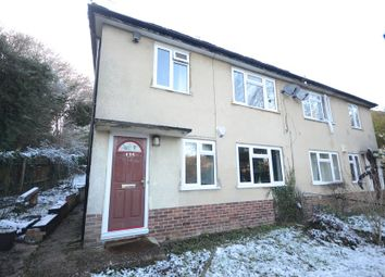2 bed maisonette to rent in Kentwood Hill, Tilehurst, Reading RG31