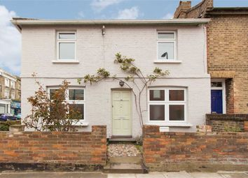 Thumbnail 3 bed end terrace house for sale in Myrtle Road, London