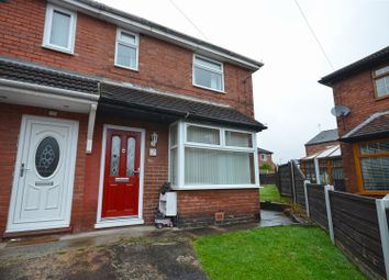 2 bed semi-detached house for sale in Rutland Close, Ashton-Under-Lyne OL6