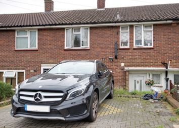 Thumbnail 3 bed terraced house for sale in Gateshead Road, Borehamwood, Borehamwood