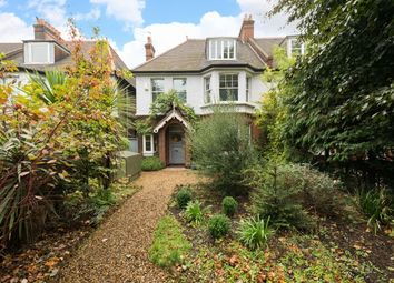 Thumbnail 6 bed semi-detached house for sale in St. Mildreds Road, London