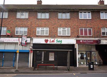 Thumbnail 2 bedroom flat for sale in The Homestead, Crayford High Street, Crayford, Dartford