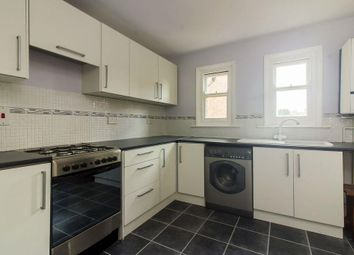 Thumbnail 1 bed property for sale in Cheriton Road, Folkestone