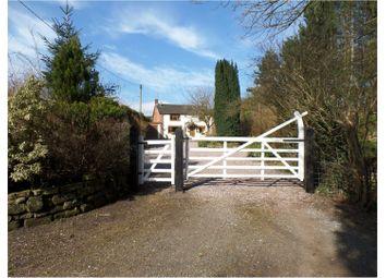 Thumbnail 4 bed detached house for sale in Guests Slack, Kingsley