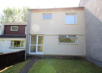 Thumbnail 3 bedroom terraced house for sale in Troon Avenue, Glasgow