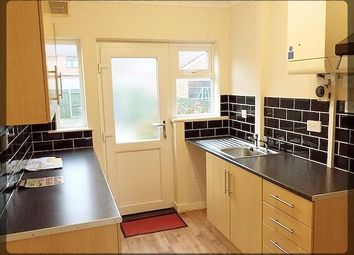 Thumbnail 3 bed semi-detached house to rent in Sutton House Road, Hull, East Yorkshire