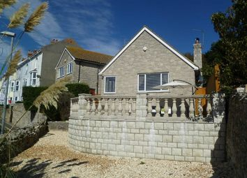 Thumbnail 3 bed detached house for sale in Ventnor Road, Portland, Dorset
