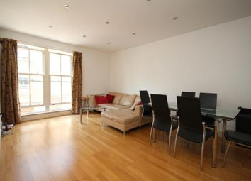 Thumbnail 2 bedroom flat to rent in Kingsland Passage, Dalston Junction, London