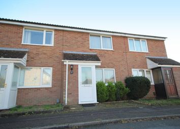 Thumbnail 2 bed terraced house for sale in Amderley Drive, Eaton, Norwich