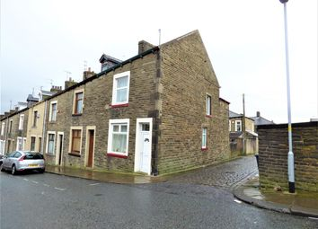 Thumbnail 3 bed end terrace house for sale in Rutland Street, Colne