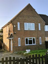 Thumbnail 3 bed semi-detached house for sale in Overdale, Overdale, Telford