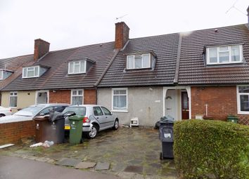 Thumbnail 2 bedroom terraced house for sale in Rowdowns Road, Dagenham, Essex