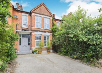 3 bed terraced house for sale in Brownhill Road, Catford SE6