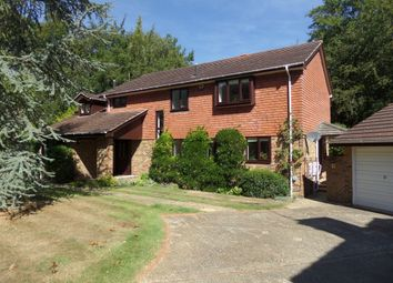 5 bed detached house for sale in Beechwood Drive, Cobham, Surrey KT11