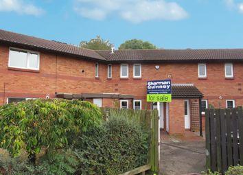 Thumbnail 2 bedroom maisonette for sale in Copsewood, Werrington, Peterborough