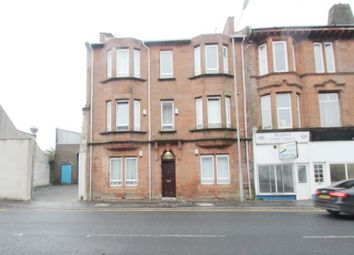 Thumbnail 6 bed flat for sale in 18, High Glencairn Street, Full Building, Kilmarnock KA14Ad