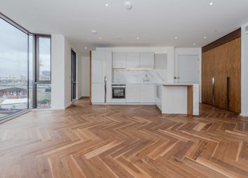 Thumbnail 2 bed flat to rent in Ambassador Building, Embassy Gardens, 5 New Union Square, London
