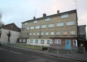 Thumbnail 4 bedroom terraced house to rent in Crasswell Street, Portsmouth