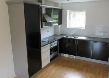 Thumbnail 2 bed flat to rent in Holywell Gardens, Holywell Heights